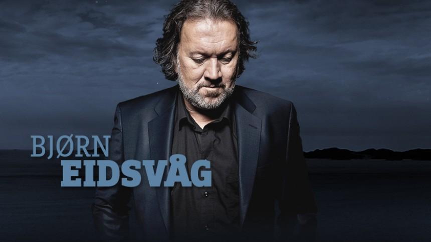 Bjørn Eidsvåg besøger Danmark