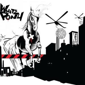White Pony: K Town Stomp
