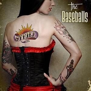 The Baseballs: Strike!