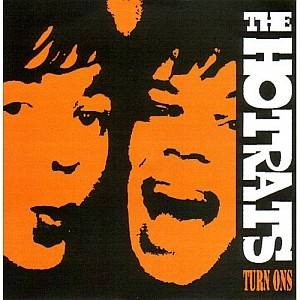 The Hot Rats: Turn Ons