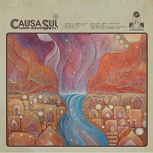 Causa Sui: Summer Sessions Vol. 1-3
