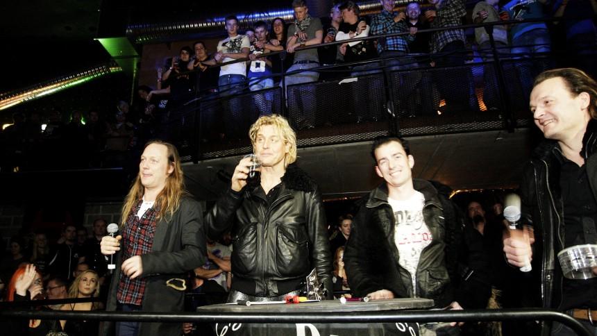 Danish Metal Awards er uddelt
