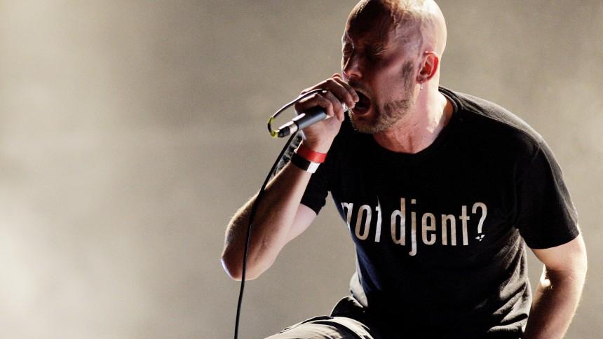 Reportage: Danish Metal Awards 2009