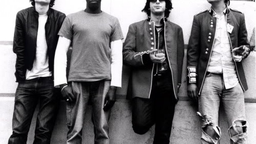 The Libertines gendannes til august