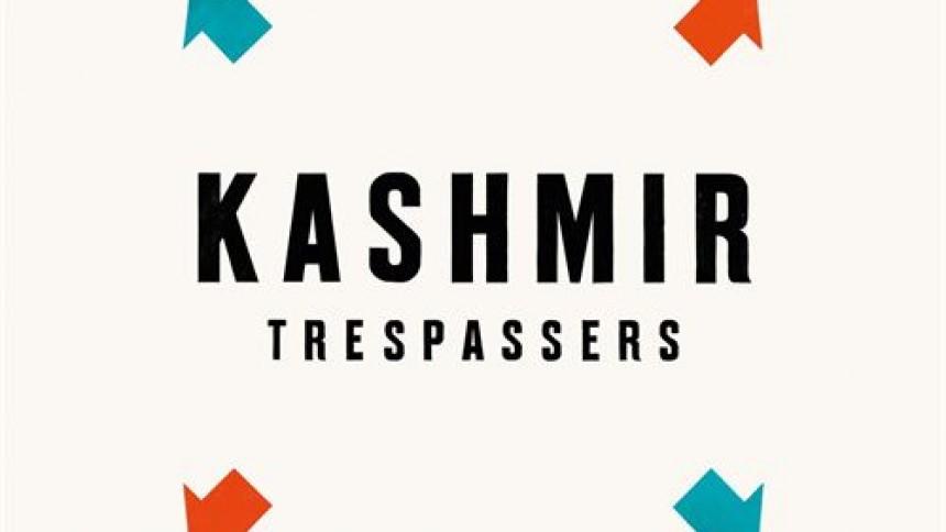 Kashmir offentliggør trackliste