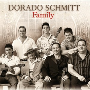 Dorado Schmitt: Family