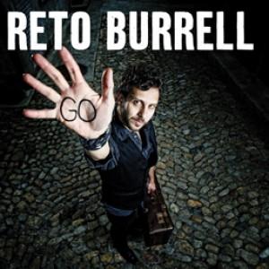Reto Burrell: Go