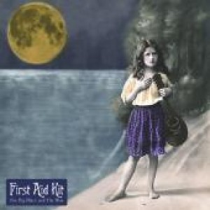 First Aid Kit: The Big Black And The Blue
