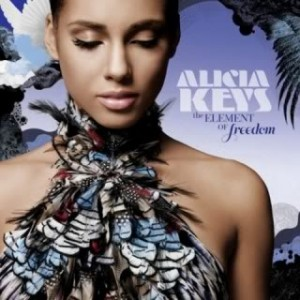 Alicia Keys: The Element Of Freedom