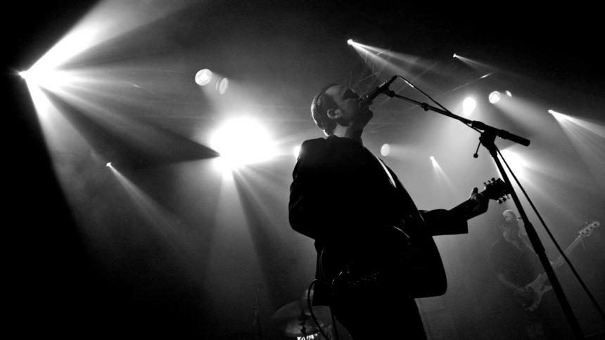 Nikolaj Nørlund annoncerer album og turné