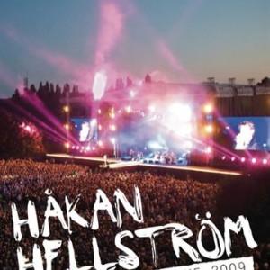 Håkan Hellström: Live På Peace & Love 2009