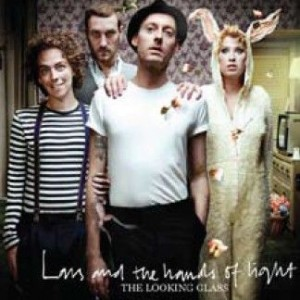 Lars & The Hands Of Light: The Looking Glass