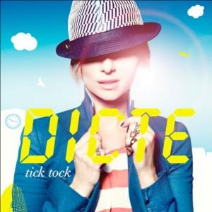 Dicte & The Sugarbones: Tick Tock