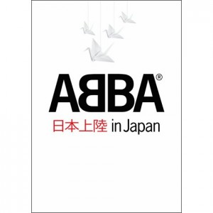ABBA: In Japan