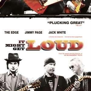Davis Guggenheim: It Might Get Loud