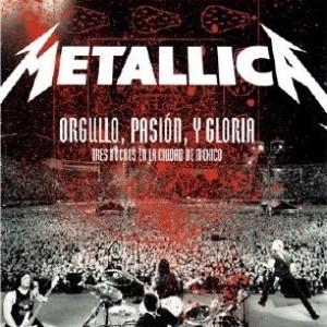 Metallica: Orgullo, Pasión y Gloria: Tres Noches en la Ciudad de México og Français Pour Une Nuit
