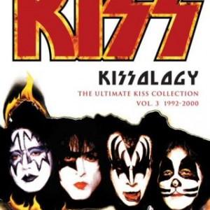 Kiss: Kissology - The Ultimate Kiss Collection Vol. 3 1992 - 2000