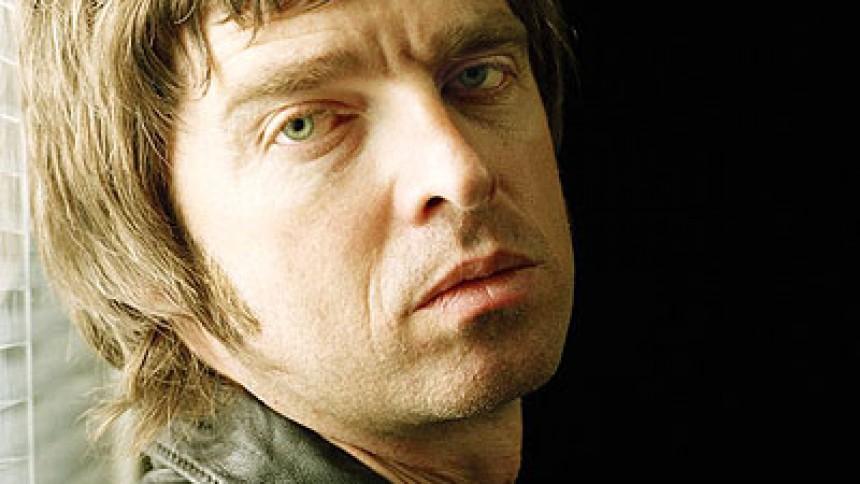 Noel Gallagher synger ikke om Liam