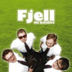 Fjell: No Bullshirt