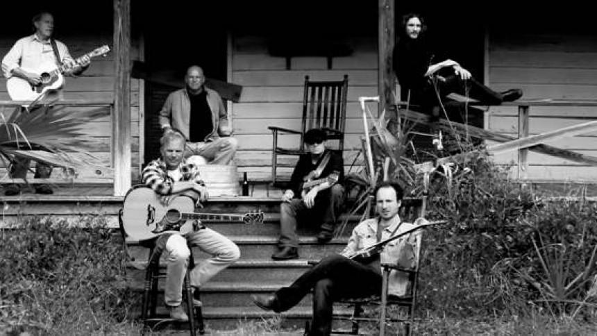 Kevin Costner & Modern West udgiver album