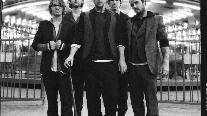 OneRepublic kommer til Danmark