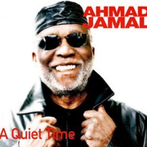 Ahmad Jamal: A Quiet Time