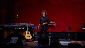 Pat Metheny Tivolis Koncertsal 070210