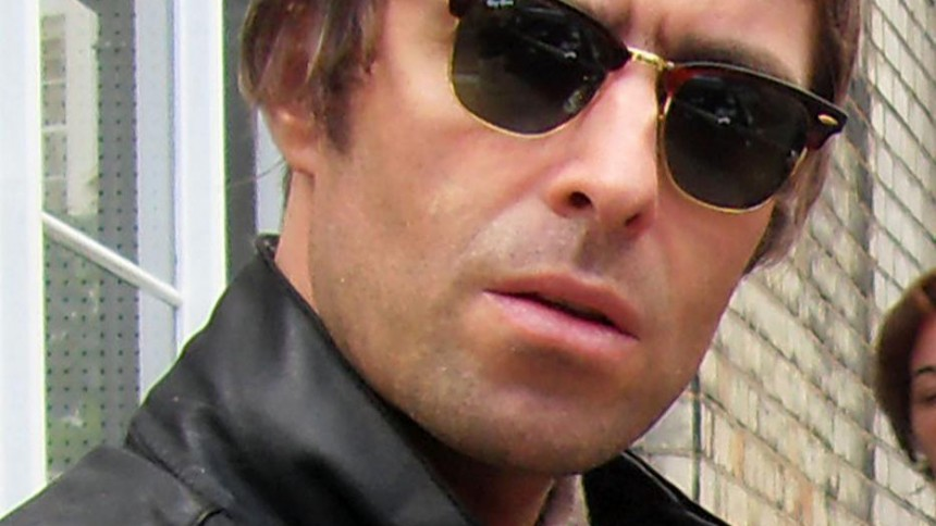 Liam Gallagher finder sig ikke i indie