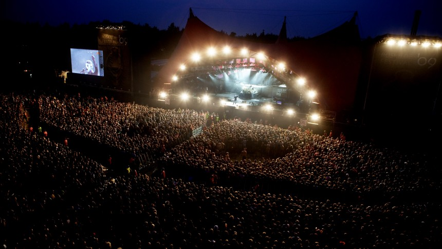 Roskildes rate-billetter er snart væk