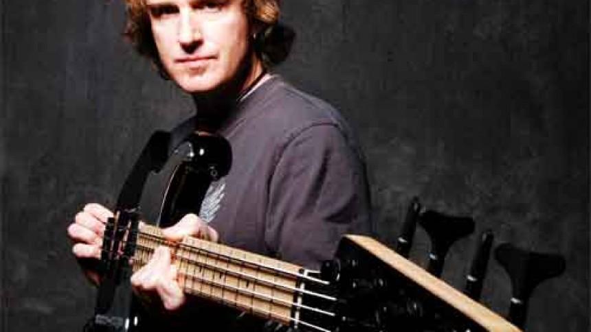 Megadeth-bassist vender tilbage