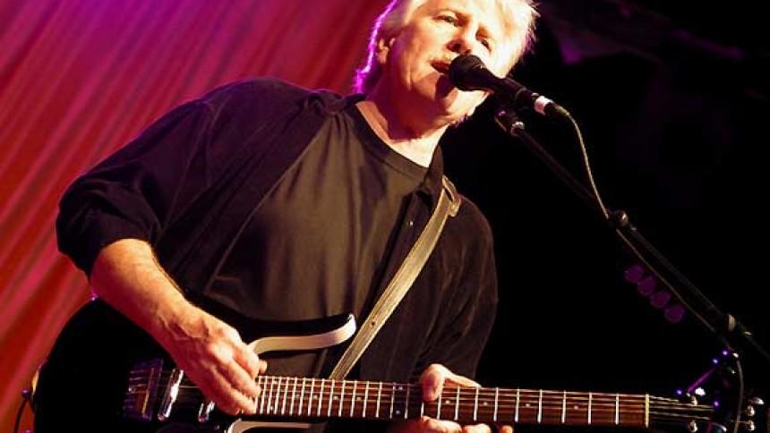 Graham Nash fylder 70 år