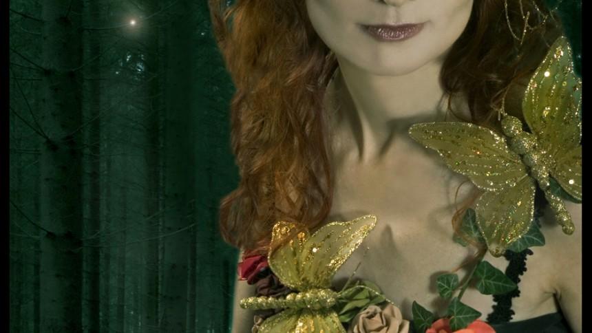 Ea Philippa byder på ren magi