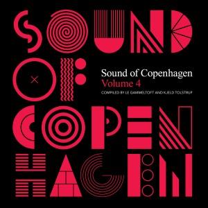 Diverse kunstnere: Sound Of Copenhagen Vol. 4