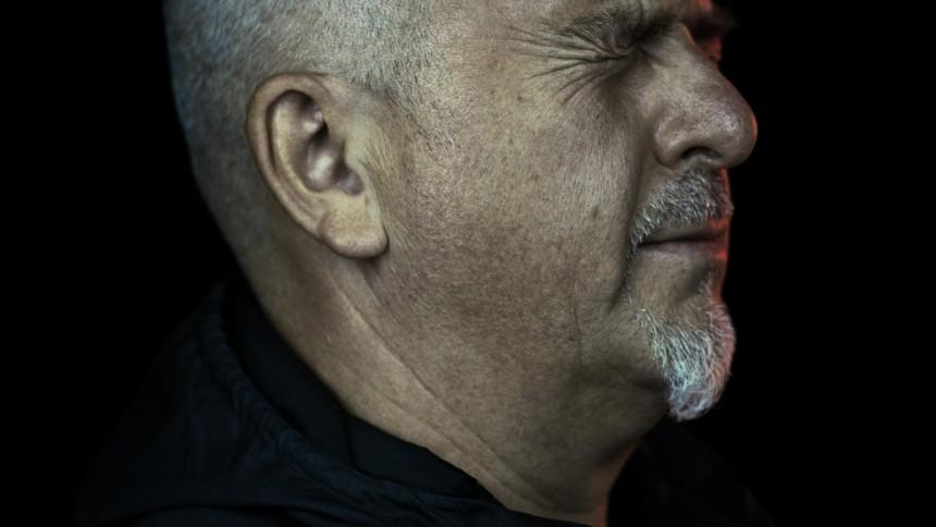 Peter Gabriel fylder 60