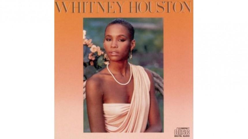 Whitney Houstons debut fylder 25