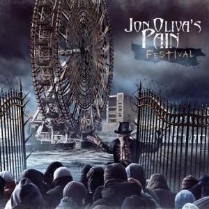 Jon Oliva's Pain: Festival
