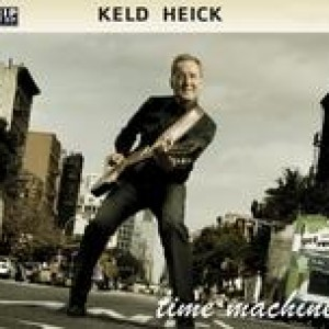 Keld Heick: Time Machine