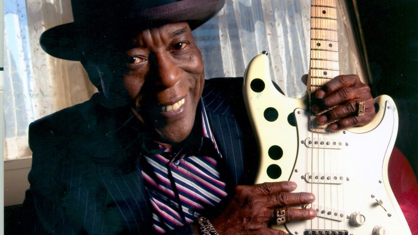 Buddy Guy: Amager Bio