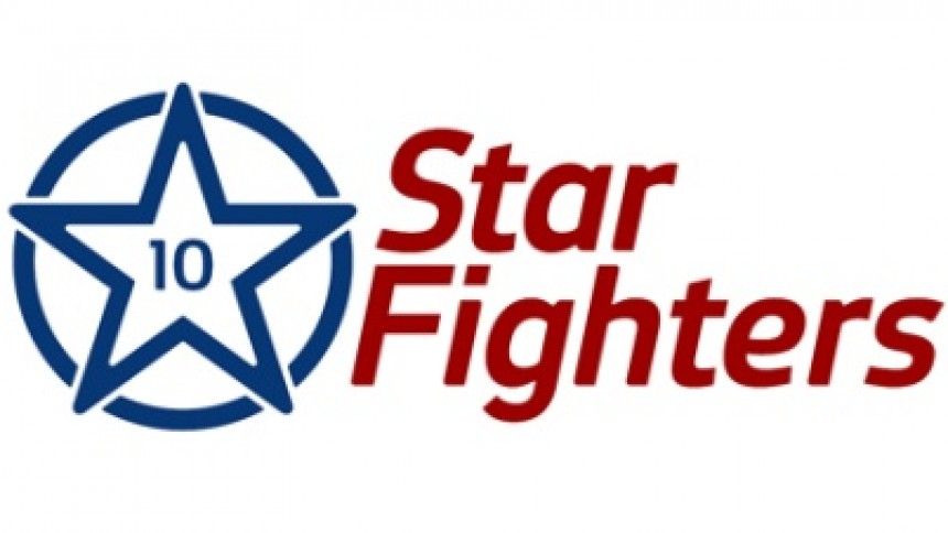Starfighters-tilmeldingen er i gang