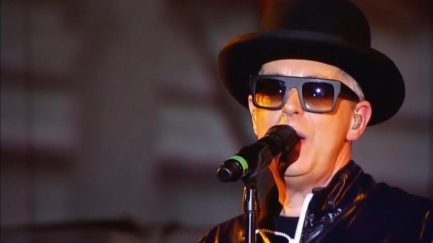 Pet Shop Boys udgiver b-sider