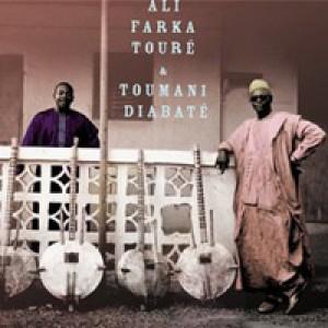 Ali Farka Toure & Toumani Diabate: Ali And Toumani