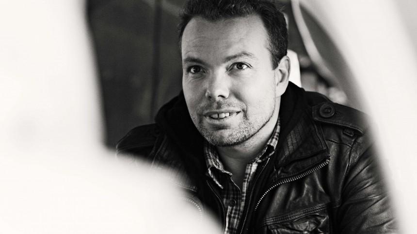 Rasmus Nøhr - Ridder af kærligheden