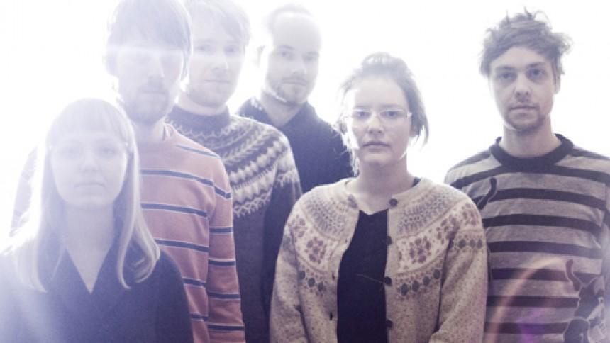 Islandske yndlinge kommer på dansk visit