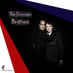 The Bronson Brothers: The Melody Bronson