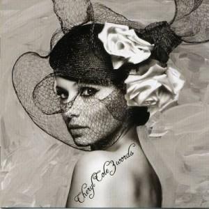 Cheryl Cole: 3 Words