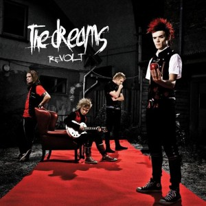 The Dreams: Revolt