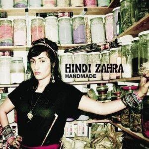 Hindi Zahra: Handmade