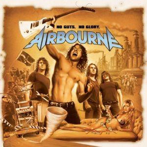 Airbourne: No Guts No Glory