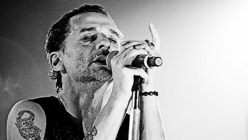 Se videoen til Depeche Modes nye single