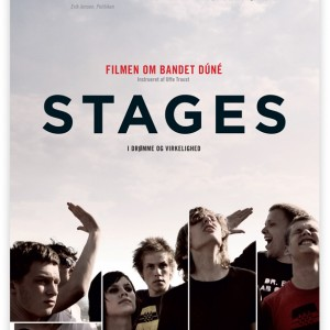 Uffe Truust: Stages – Filmen om bandet Dúné